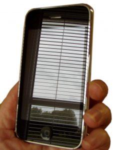 nanoversiegelung Display
